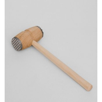 Молоток деревянный (можжевельник)