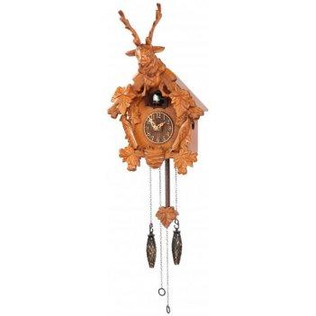 Настенные часы с кукушкой p 577 phoenix