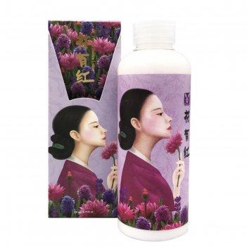 Лосьон для лица elizavecca hwa yu hong flower essence lotion с цветочной э