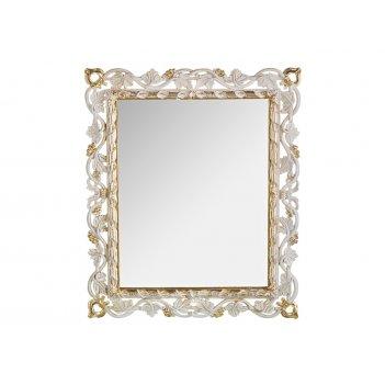 Зеркало настенное 39*32 см.