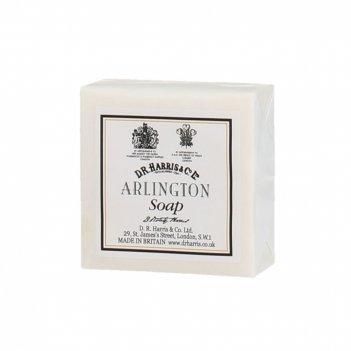 Мыло для душа d. r. harris arlington, миниатюра, 40 гр