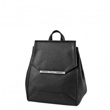 Рюкзак женский, иск.кожа  (в2656-00110)