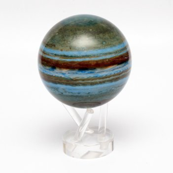 Глобус мобиле d12 см юпитер