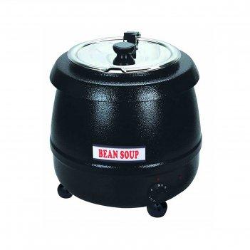 Мармит gastrorag sb-6000, электрический, настольный, для супов, 10 л, 30-9