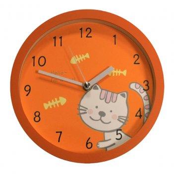 Настенные часы b&s shc-201 ab
