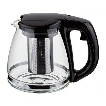 Заварочный чайник с фильтром 1100 мл.