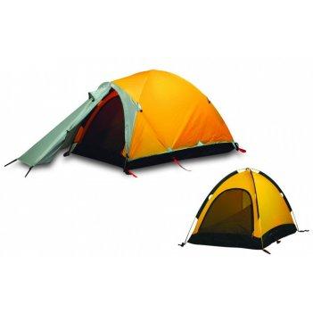Палатка туристическая verticale campfire 2