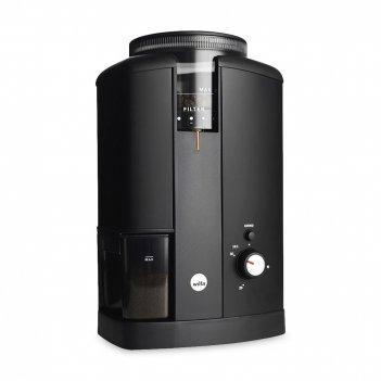 Кофемолка cgws-130 b, материал: пластик, цвет: черный, cgws-130 b, wilfa,