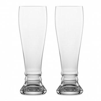 Набор бокалов для пива 690 мл, 2 шт., серия bavaria, 118661, schott zwiese