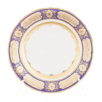 Набор тарелок leander 25см(6 шт)