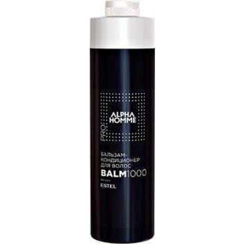 Бальзам-кондиционер ah/balm1000 для волос alpha homme pro 1000 мл