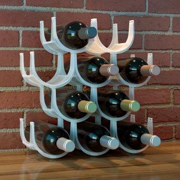 Подставка для бутылок basics 10шт.