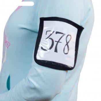 Держатель рингового номера osso, 12,5 х 12,5 см