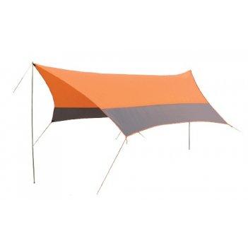 Sol палатка tent orang оранжевый