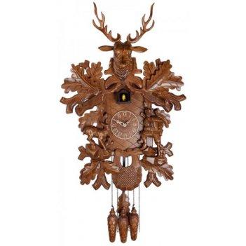 Настенные часы с кукушкой phoenix p 573