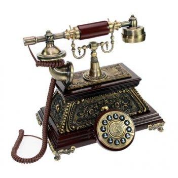 Телефон-ретро 26*18*28см