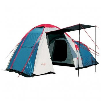 Палатка кемпинговая canadian camper hyppo 3