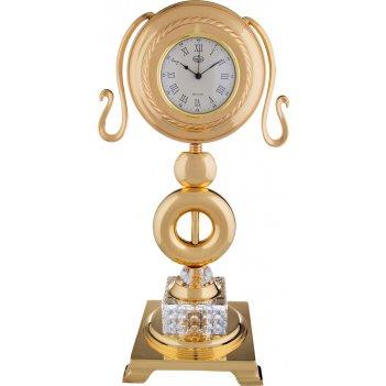 Часы 42*22*15 см. диаметр циферблата=8 см.