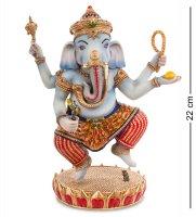 Ws-727 статуэтка ганеш - бог мудрости и благополучия