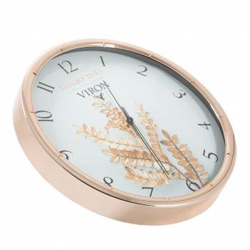 """Часы настенные """"viron"""" 35см"""