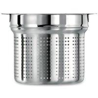 Элемент вставной, для варки спагетти, без ручек, диаметр: 24