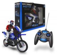 Т54487, 1toy gyro-moto мотоцикл