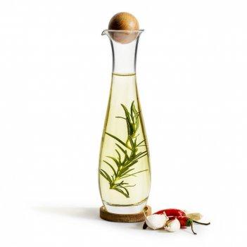 Sagaform бутылка для масла nature