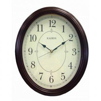 Настенные часы kairos ks-525