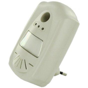 Универсальный ультразвуковой отпугиватель «4 в 1» - экоснайпер up-116t
