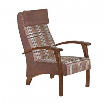 Кресло старт-каприз ретро рио/мадагаскар