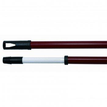 Ручка телескопическая, 3 м