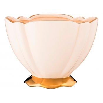 Чаша декоративная 25*18*19 см. (кор=4шт.)