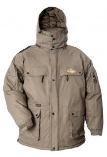 Комплект рыболовный зимний fisher (куртка+внутренняя куртка+брюки)