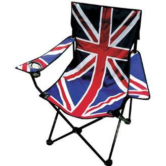 Раскладное кресло britanika