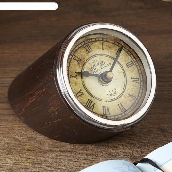 Часы командир 12х8,5х9 см