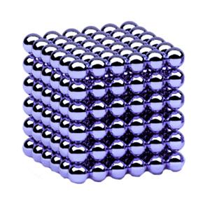 Неокуб 216, фиолетовый