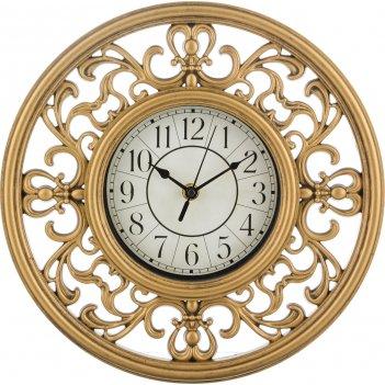 Часы настенные кварцевые lovely home диаметр=30 см. циферблат диаметр=14 с