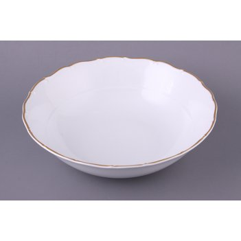Салатник офелия 662 диаметр=26 см