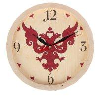 Часы банные бочёнок №2