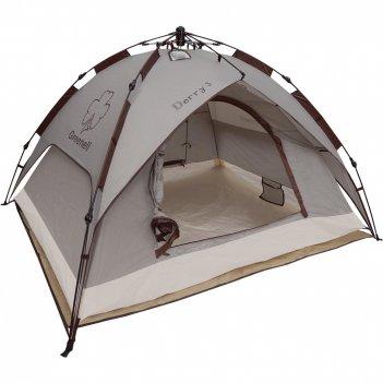 Палатка самораскладывающаяся дерри 3