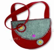 Набор для рукоделия сумочка  20*19см