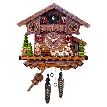 Часы с кукушкой sars 0445-8m