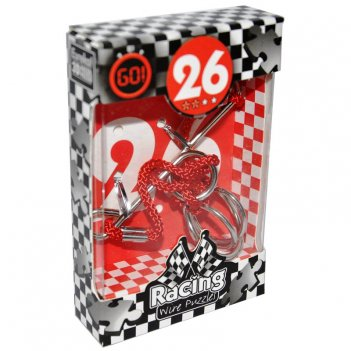 Мини головоломка 26**/ mini puzzle 26**