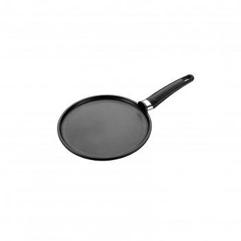 Сковорода для блинов premium, d=24 см