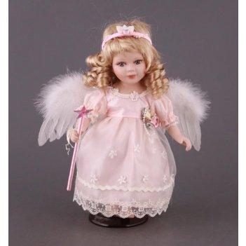 Кукла ангелочек -  лизавысота=31 см