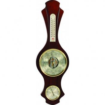 Бм-79 метеостанция барометр, гигрометр, термометр