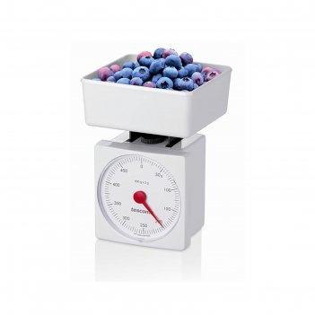 Кухонные весы accura, 5,0 кг