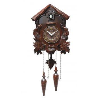 Настенные часы с кукушкой columbus co-0222