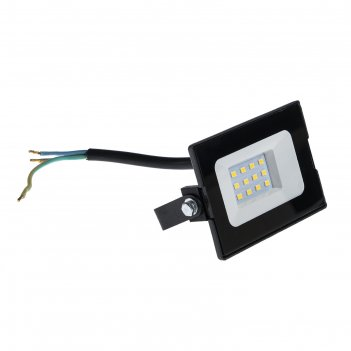 Прожектор светодиодный rev, 10 вт, 4000 к, 850 лм, ip65