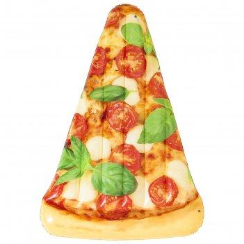 Матрас для плавания «пицца», 188 х 130 см, 44038 bestway